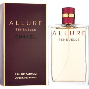 Chanel Allure Sensuelle