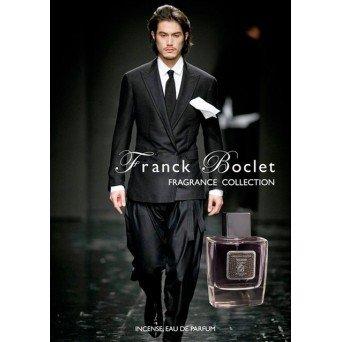 Franck Boclet Incense