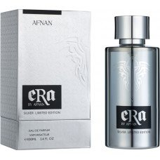 Afnan Perfumes Era Silver Limited Edition