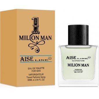 Aise Line 1 Million Man