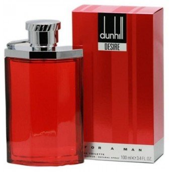 Alfred Dunhill Desire for a Men