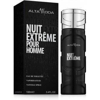 Alta Moda Nuit Extreme