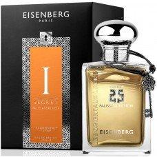 Jose Eisenberg Secret I Palissandre Noir