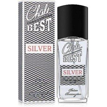 Alain Aregon Chale Best Silver