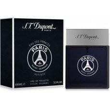 S.T. Dupont Paris Saint-Germain Eau des Princes Intense