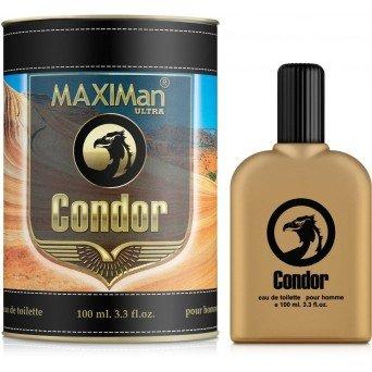 Aroma Parfume Maximan Ultra Condor