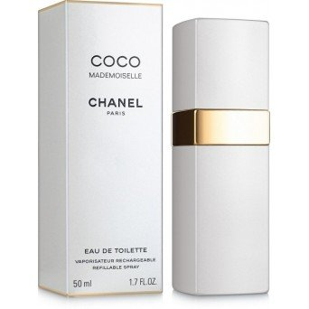 Chanel Coco Mademoiselle Refillable