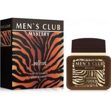 Positive Parfum Men's Club Mystery