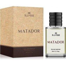 Ellysse Matador