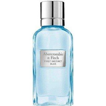 Abercrombie & Fitch First Instinct Blue Women