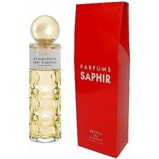 Saphir Parfums Freedom