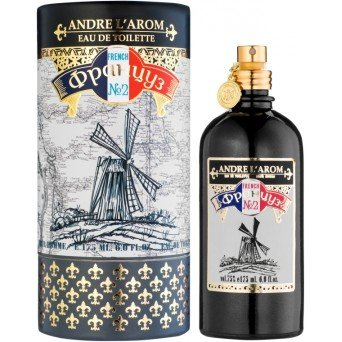 Aroma Parfume Andre L'arom Француз №2