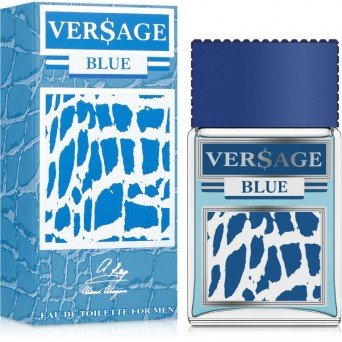 Alain Aregon Versage Blue