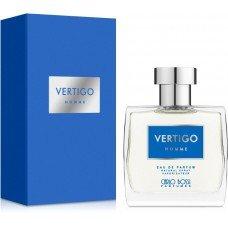 Carlo Bossi Vertigo Blue