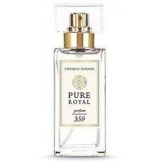 Federico Mahora Pure Royal 359
