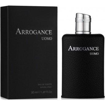 Arrogance Uomo