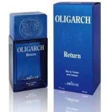 Positive Parfum Oligarch Return