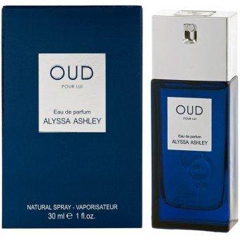 Alyssa Ashley Oud pour Lui
