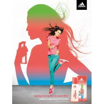 Adidas Fun Sensations