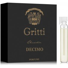 Dr. Gritti Decimo
