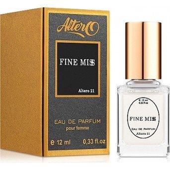 Altero №21 Fine Miss