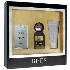 Bi-Es No 22