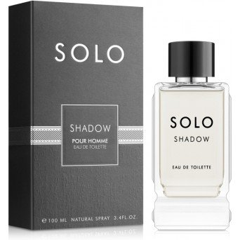 Art Parfum Solo Shadow