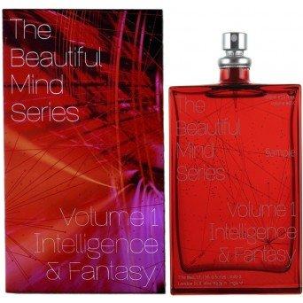 Escentric Molecules The Beautiful Mind Series Intelligence & Fantasy