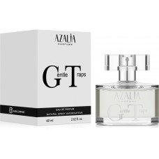 Azalia Parfums Gentle Traps White