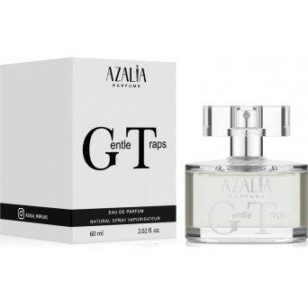 Azalia Parfums Gentle Traps White