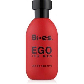 Bi-Es Ego Red Edition