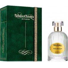 Bibliotheque de Parfum Pseudonym