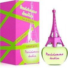 Positive Parfum Parisienne Jardin