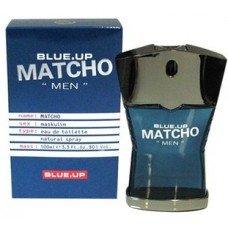 Blue Up Matcho Men