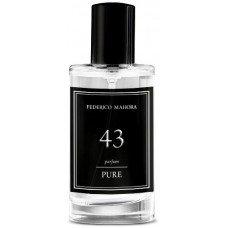 Federico Mahora Pure 43