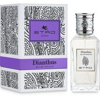 Etro Dianthus New Design
