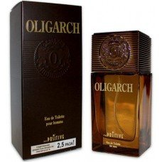 Positive Parfum Oligarch