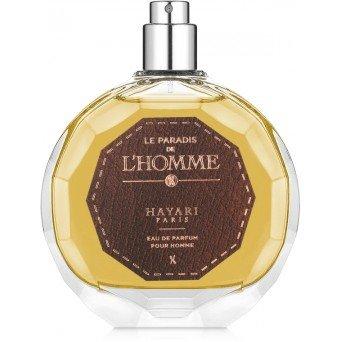 Hayari Parfums Le Paradis de L'Homme