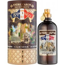Aroma Parfume Andre L'arom Француз №5