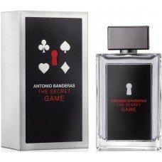 Antonio Banderas The Secret Game