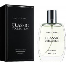 Federico Mahora Classic Collection FM 43