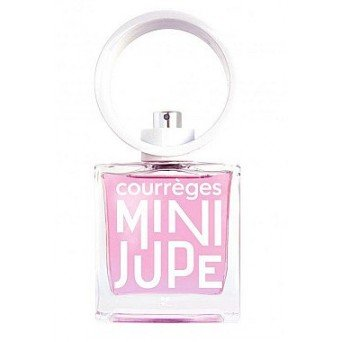 Courreges Mini Jupe