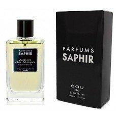 Saphir Parfums Agua De Mayo Pour Homme