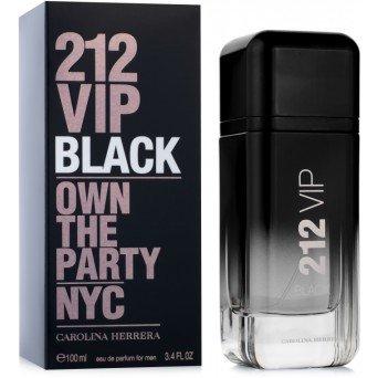 Carolina Herrera 212 VIP Black