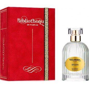 Bibliotheque de Parfum Ellipsis