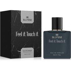 Ellysse Feel it Touch it