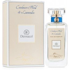 Dermacol Cashmere Wood and Levandin