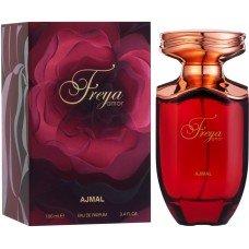 Ajmal Freya Amor