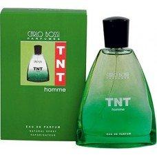 Carlo Bossi TNT Green