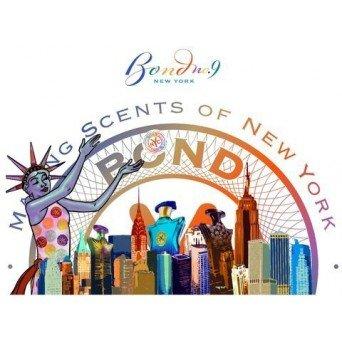 Bond No9 New York Amber